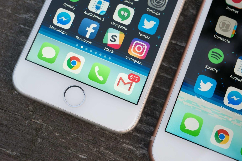 В Российской Федерации  могут перестать работать обновленные модели  iPhone