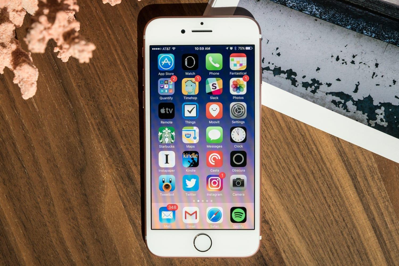 румяна как сделать картинку на айфоне на рабочий стол это выглядит