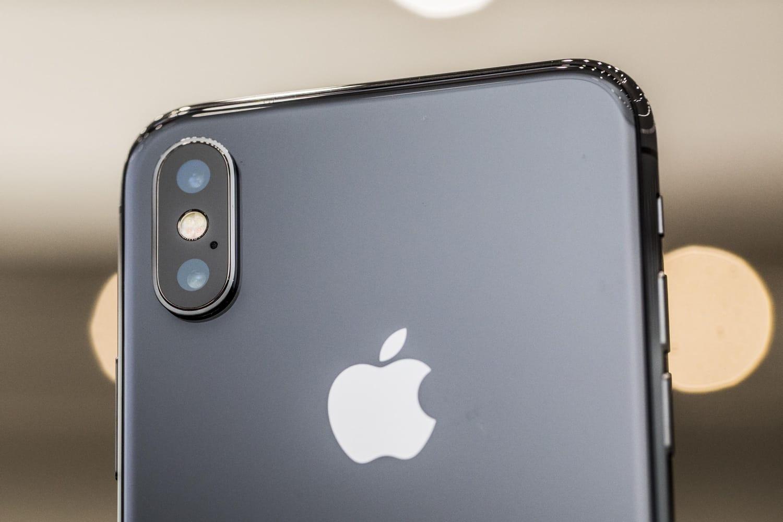 Определена самая популярная версия iPhone X в России