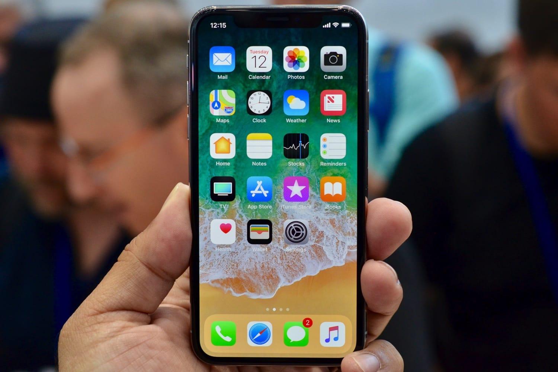 Apple опровергла данные онамеренном ухудшении функции FaceID