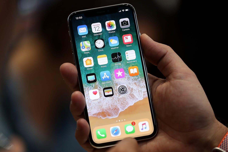 ВКитайской республике iPhone Xбудет стоить дешевле?