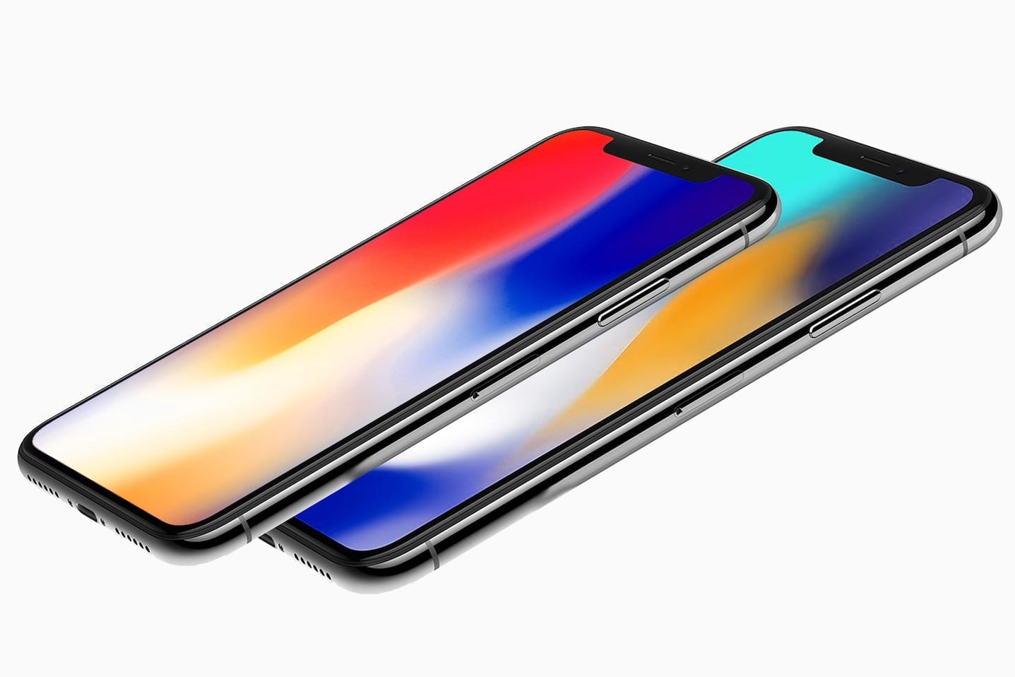 Размещен концептуальный автомобиль 6,4-дюймового iPhone XPlus