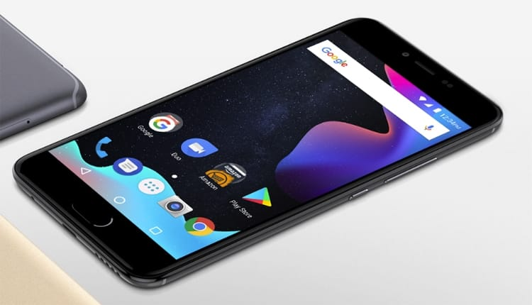 Смартфон BLU S1 признан бюджетной версией OnePlus 5