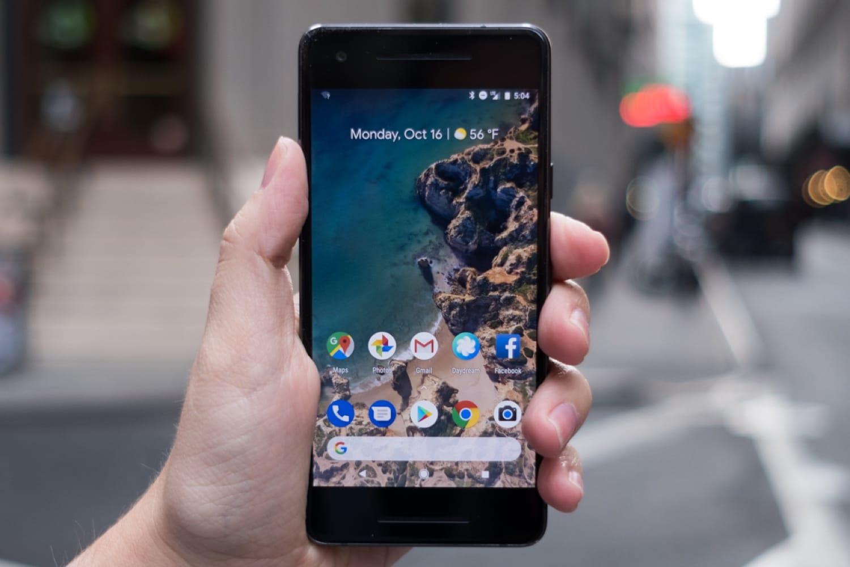 Вновых телефонах Google обнаружили серьезную проблему сэкранами
