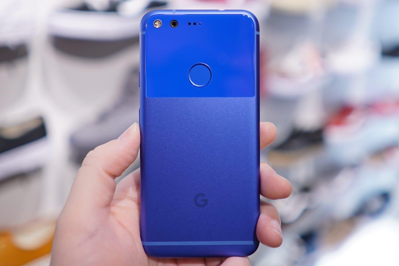 Pixel Buds— беспроводные наушники отGoogle
