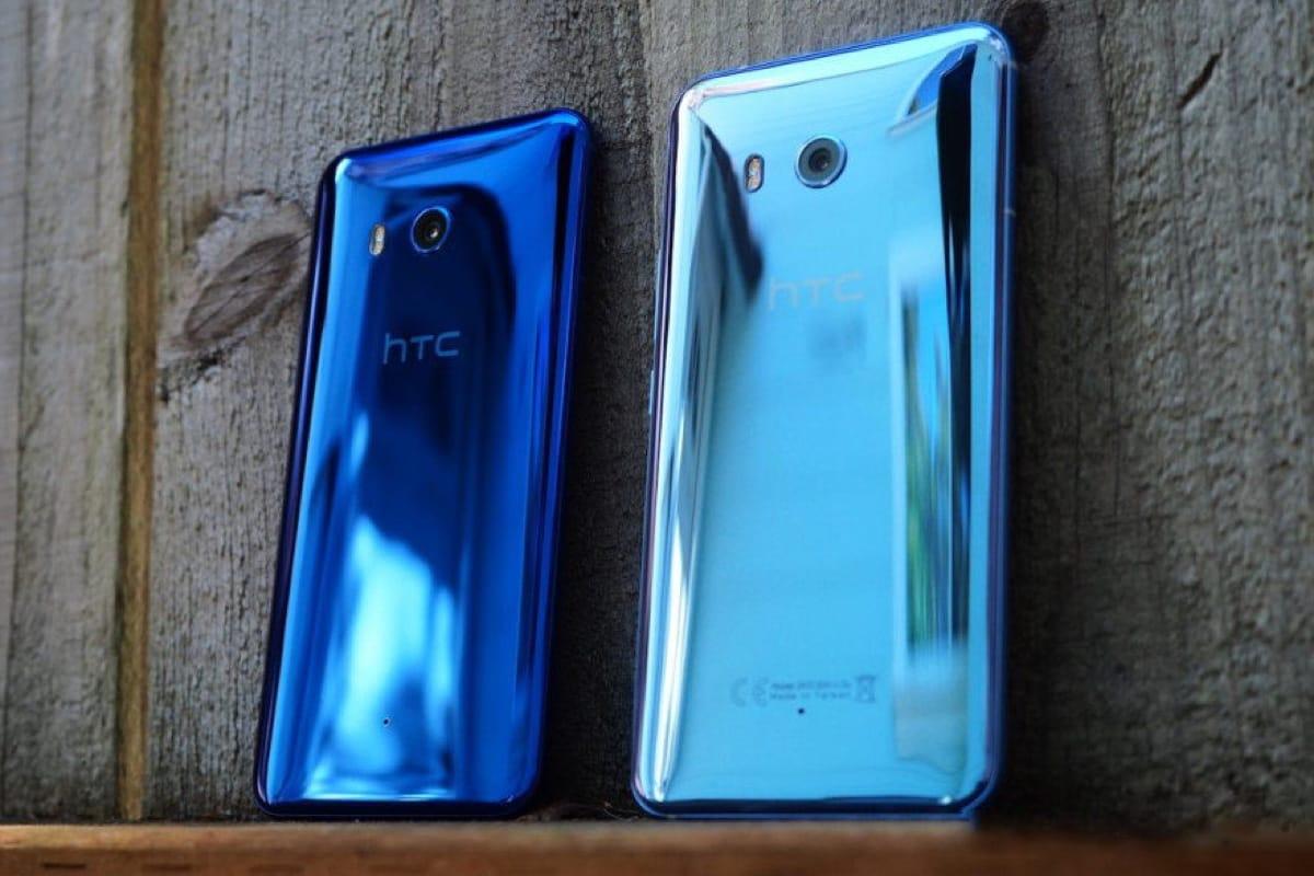 0<br /> Изображения безрамочного HTC U11 Plus со всех сторон повергнут покупателей в шок