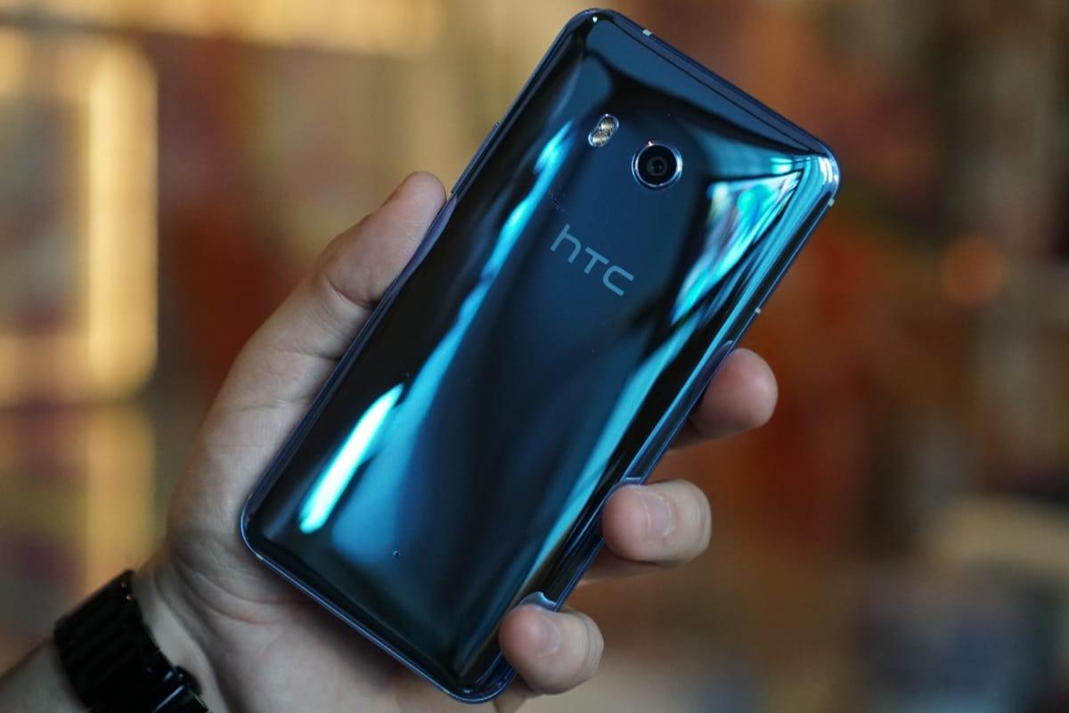 Утечка: характеристики HTC U11 Life андроид One
