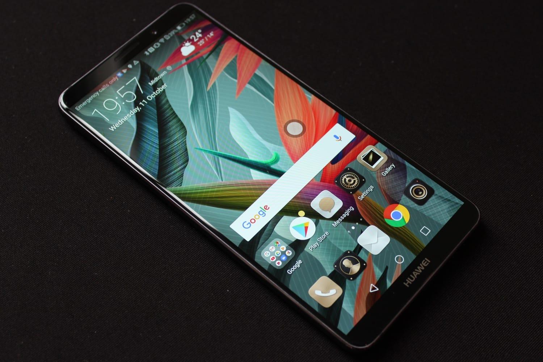 0 Huawei создала революционный смартфон который изменит мир