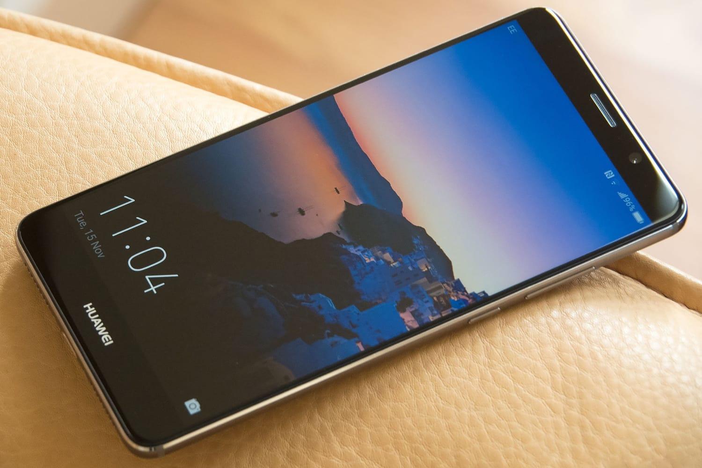 На русском рынке Huawei Mate 9 упал вцене практически вдвое