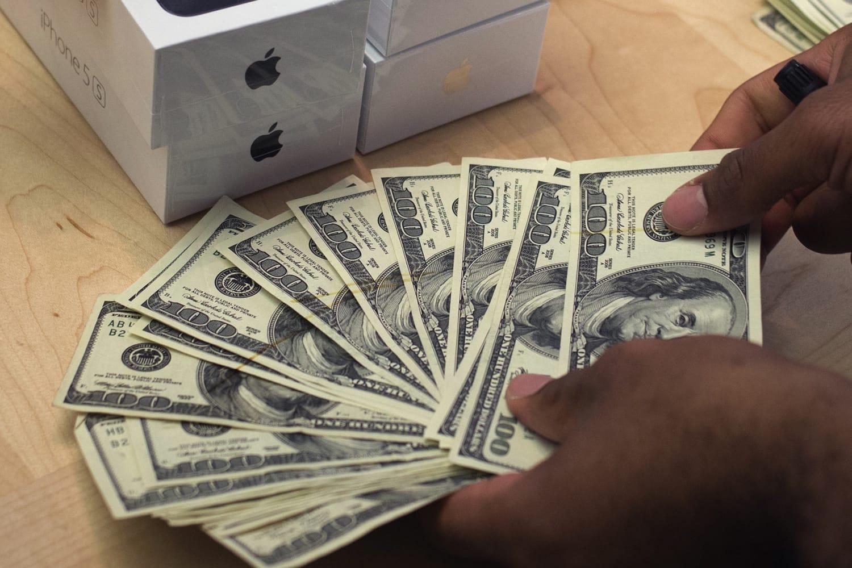 Apple выпустила чехол для MacBook стоимостью практически 12 тыс. руб.