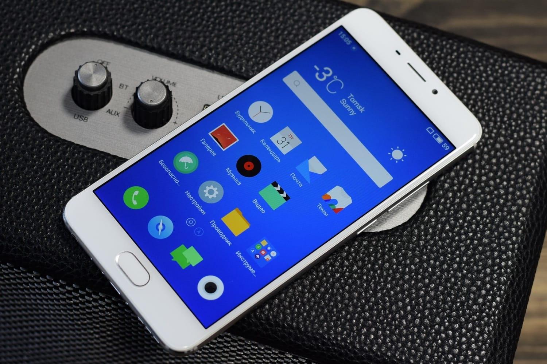 В РФ китайский смартфон Meizu M5 Note резко упал вцене
