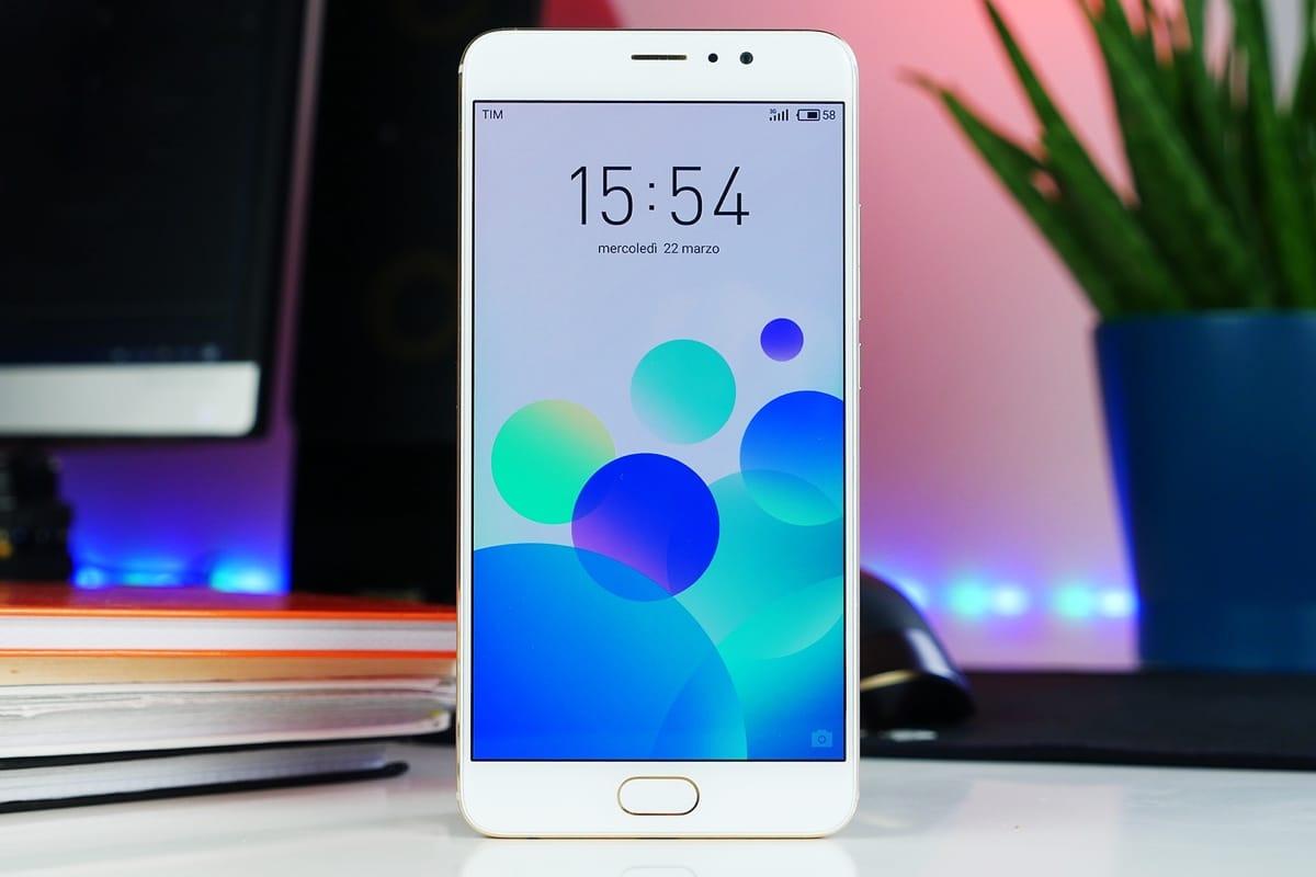 Meizu подготовила крупнейшее обновление для собственных телефонов