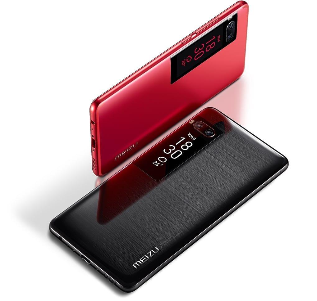 Meizu устроила грандиозную акцию распродажи собственных фирменных телефонов