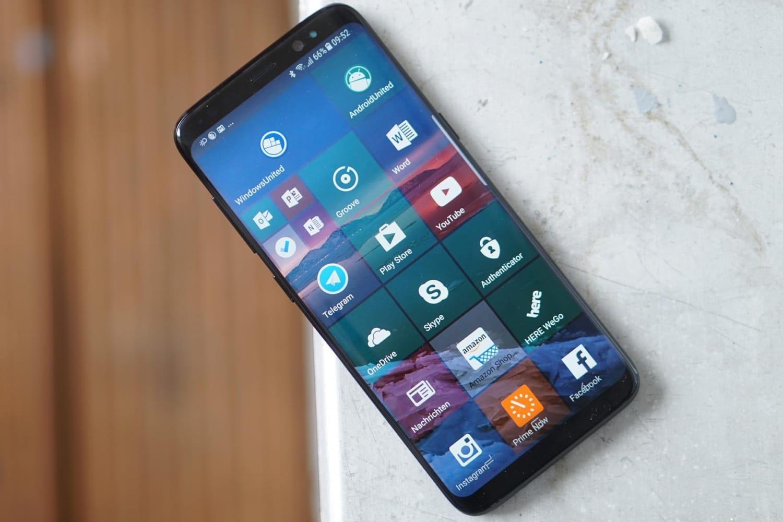 Как из windows phone сделать android фото 706