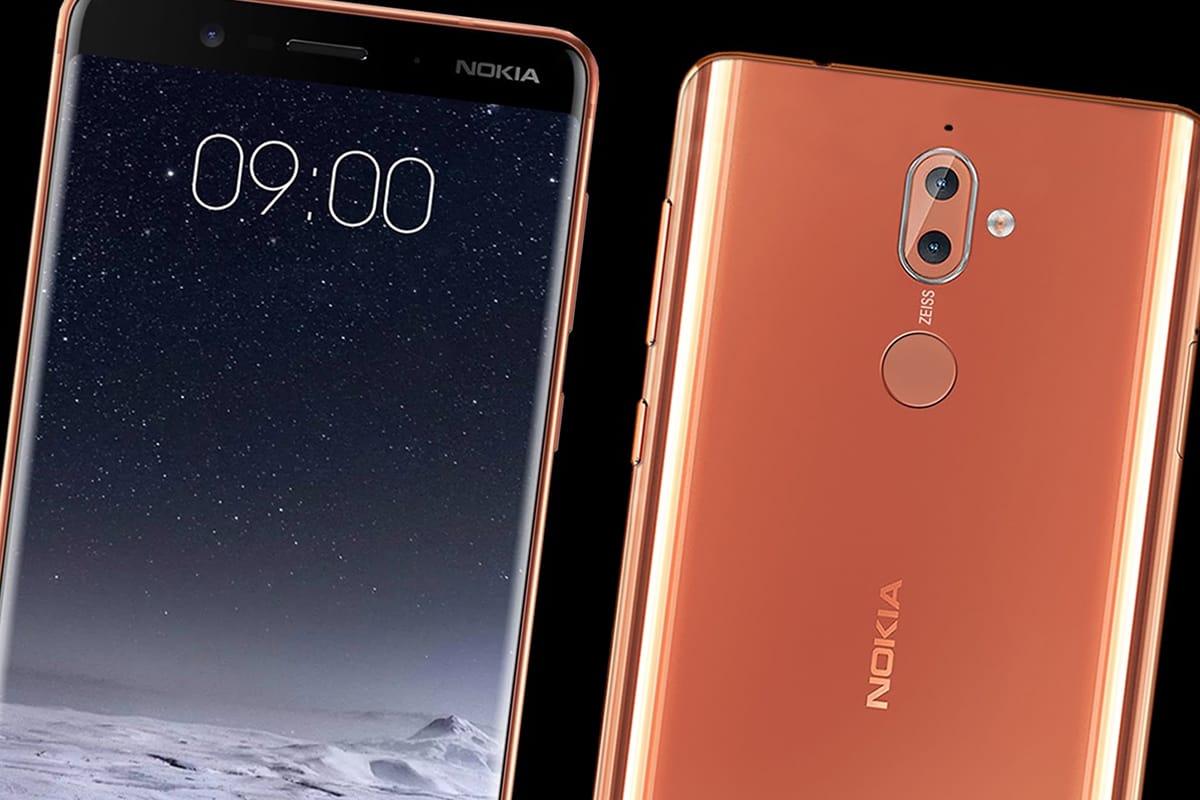 Nokia 9, Nokia 7 иNokia 2 будут показаны наMWC 2018