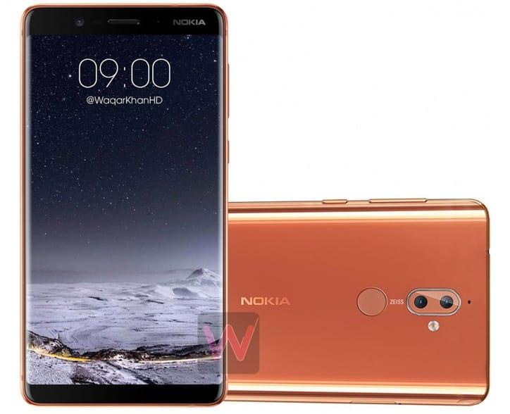 Компания HMD Global презентует в Российской Федерации смартфон нокиа 2