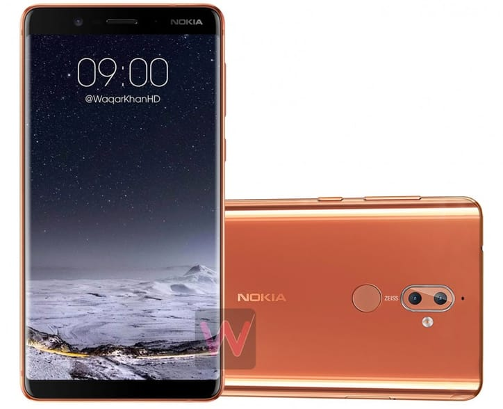 Компания HMD Global презентует для РФ смартфон нокиа 2