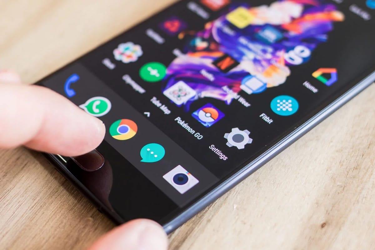 В «Поднебесной» 5ноября будет представлен безрамочный OnePlus 5T