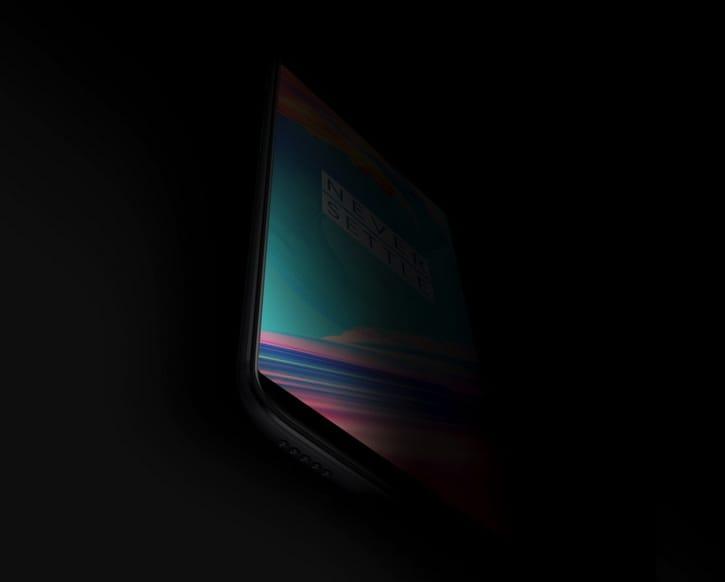 Вглобальной паутине появился новый рендер OnePlus 5T