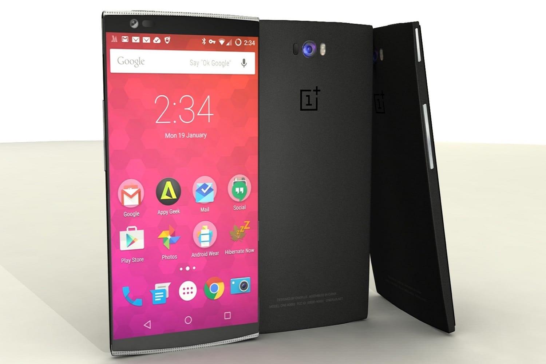 0 Безрамочный One Plus 6 со встроенным в экран сканером отпечатков выглядит потрясающе