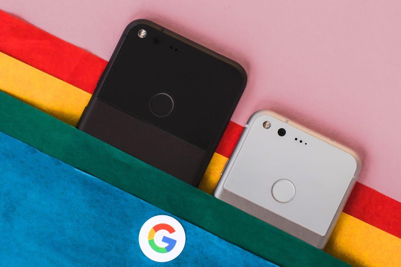 0 Google обрушила официальные цены на Pixel и Pixel XL