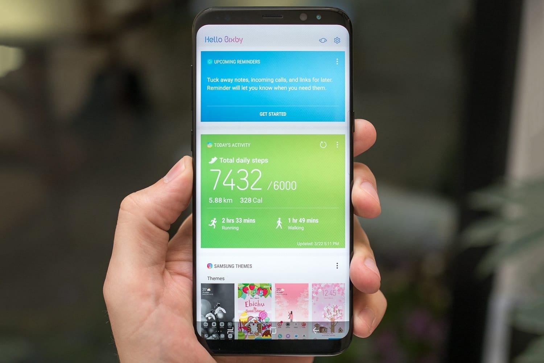 Самсунг представила Bixby 2.0, который сейчас поддерживает расширенный список устройств