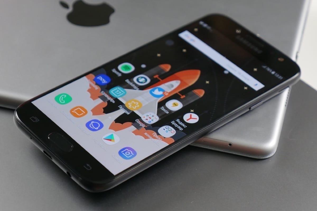 Рендеры Самсунг Galaxy A5 иGalaxy A7 (2018)— Утечка