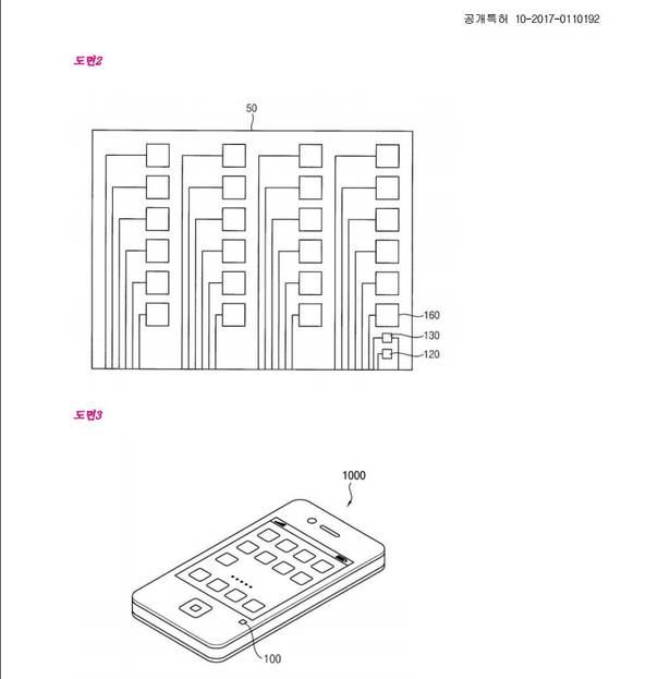 Флагманский Самсунг  Galaxy S9 сумеет  анализировать воздух