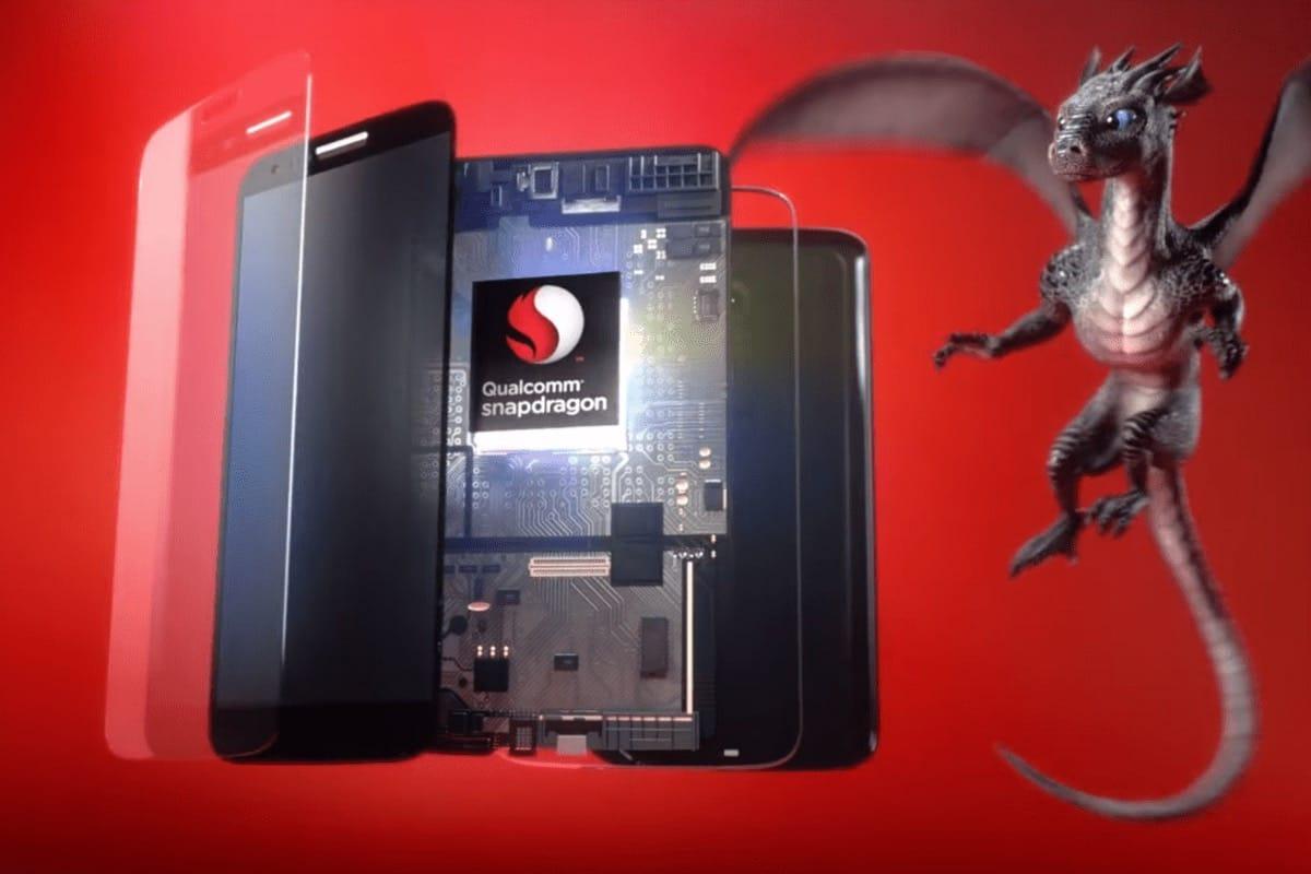 Qualcomm анонсирует новый процессор Snapdragon 636 для телефонов среднего класса