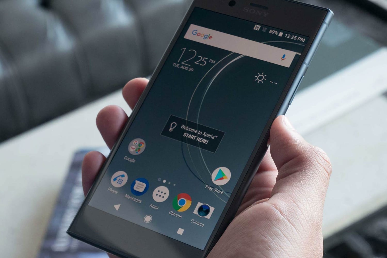 Сони анонсировала доступные Android-смартфоны Xperia R1 иXperia R1 Plus