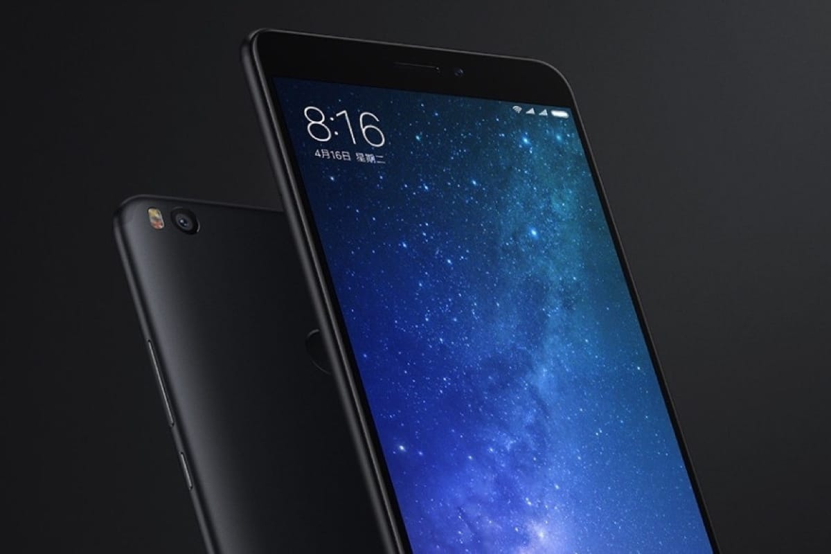 Xiaomi Mi Max 2 Wallpapers: Xiaomi Mi Max 2 выпустили в новой потрясающей расцветке