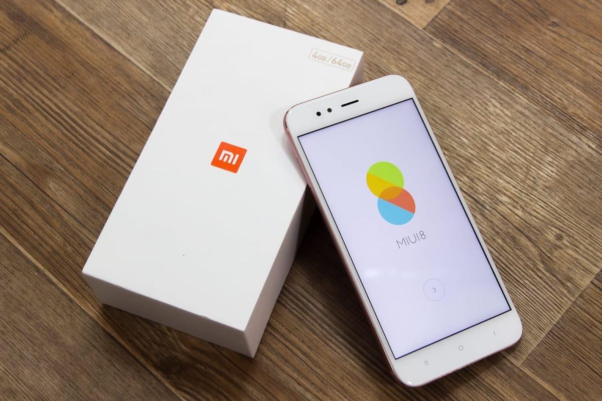 Xiaomi Redmi 5A: анонс, характеристики, цена