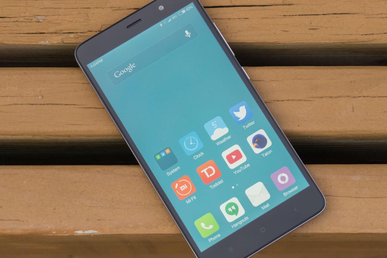 Xiaomi представила стодолларовый Redmi 5A