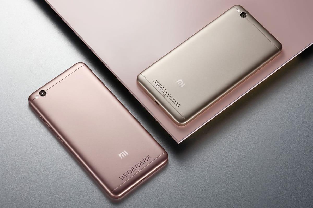 Некоторые особенности Xiaomi Redmi Note 5 повергнут пользователей вшок