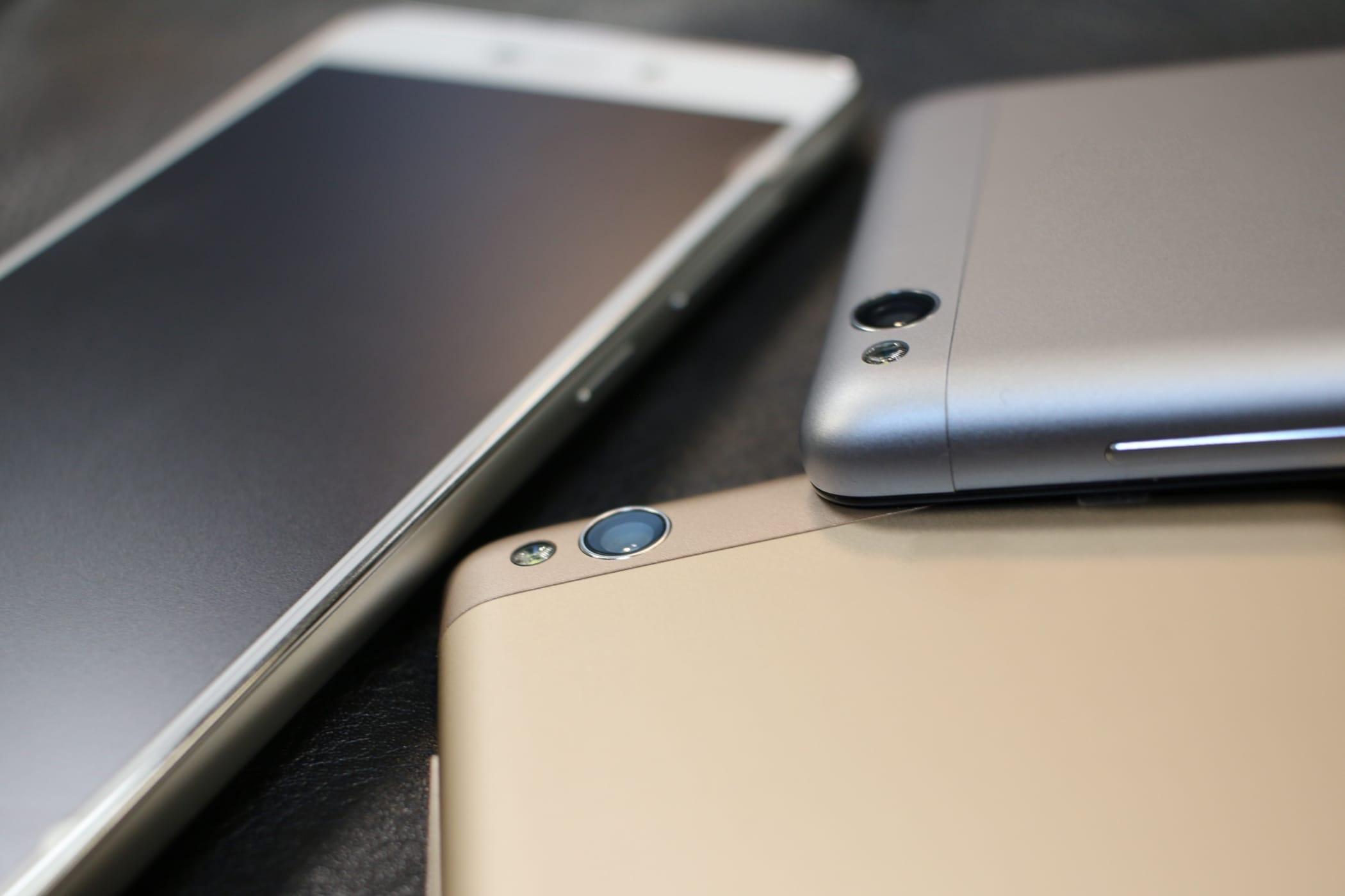 Xiaomi Redmi 5A: компания представила самый доступный смартфон