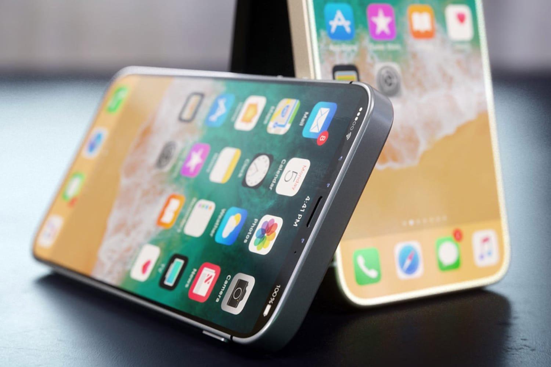 В2018 новый iPhoneSE повергнет всех вшок— специалисты