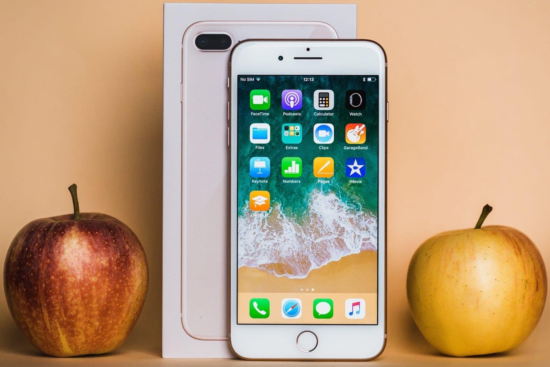 стоимость смартфон Apple iPhone 8 Plus от Appliner