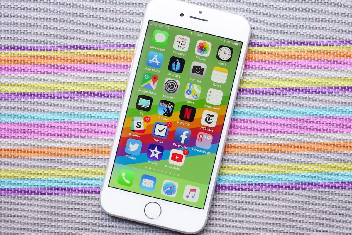 Стоимость iPhone 6s Plus в России упала до 29,7 тысяч рублей