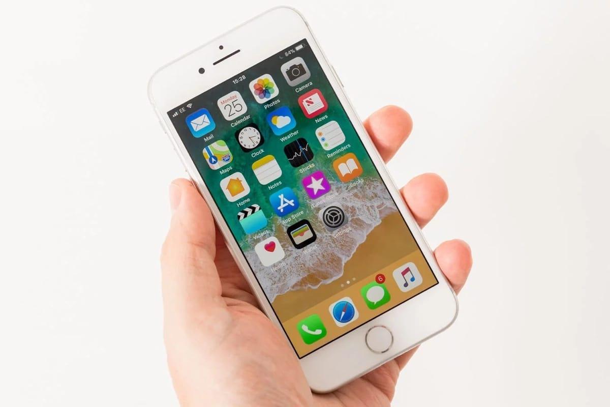 Стоимость наiPhone 8 рекордно снизилась в Российской Федерации