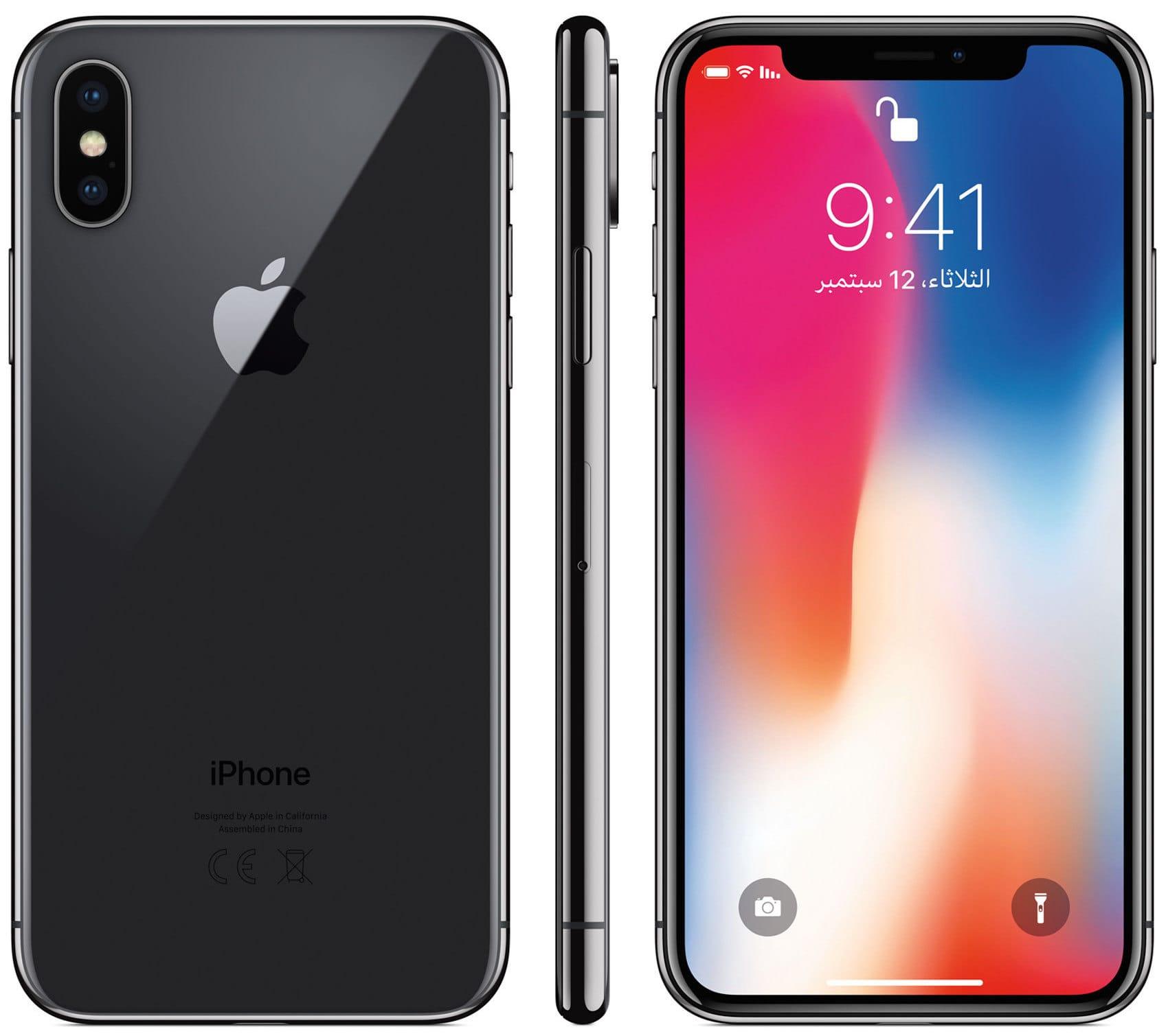 Клиенты начали возвращать iPhone Xобратно вмагазины