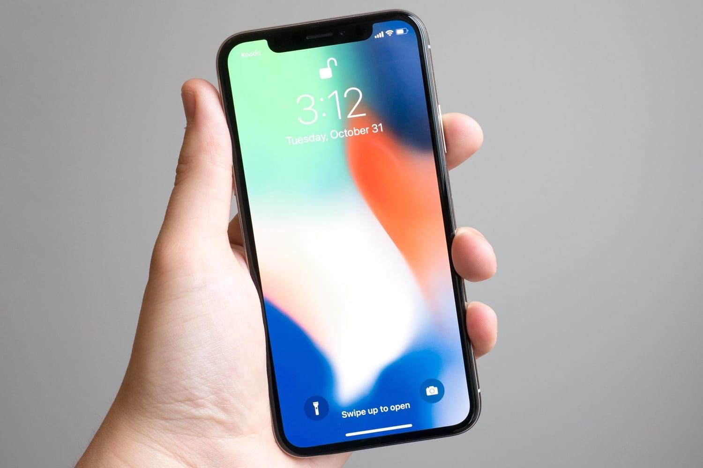 Дисплей Айфон 10