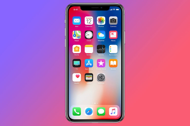Юзеры iPhone X обнаружили, что могут выключать будильник взором