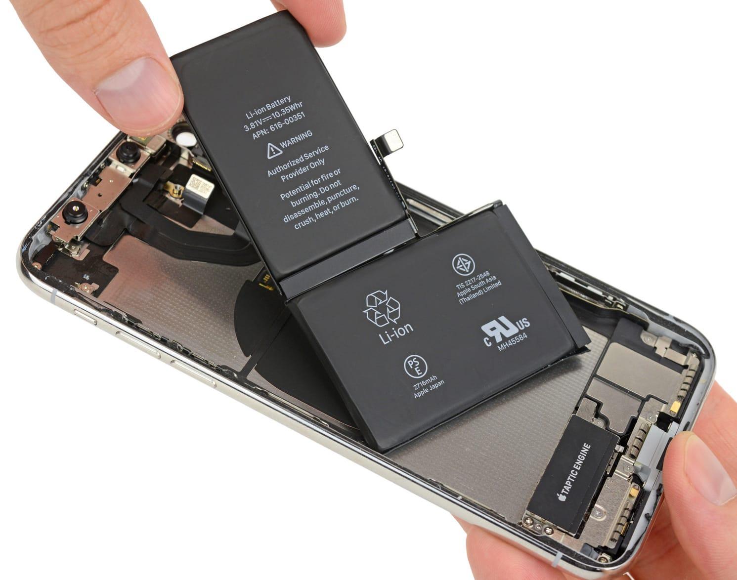 Где находится фотопленка на айфоне