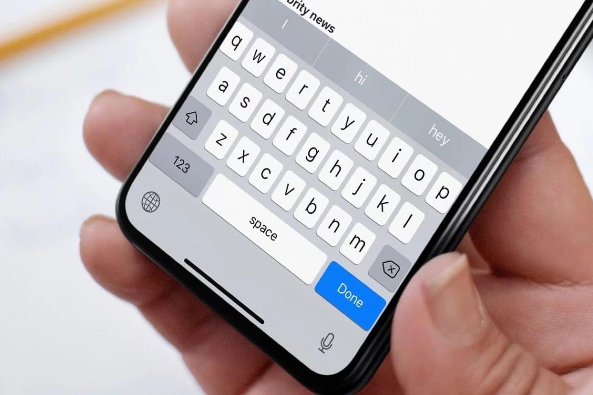 наших клавиатура айфона картинки телефона этой проблемой