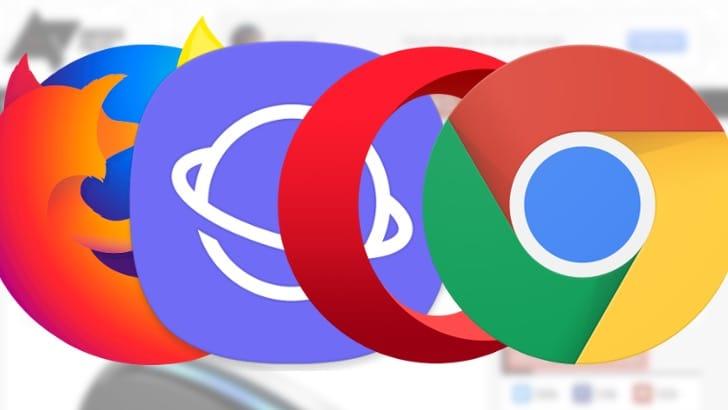 Специалисты назвали наиболее популярный браузер упользователей телефонов