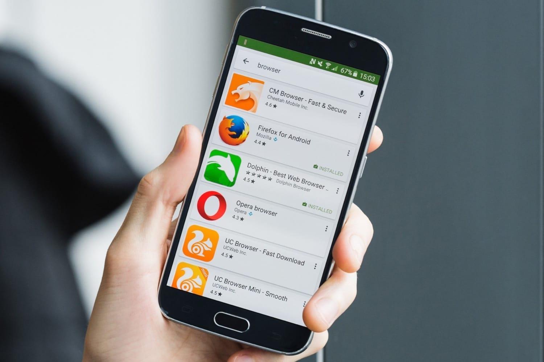 Специалисты: Google Chrome— более известный мобильный браузер