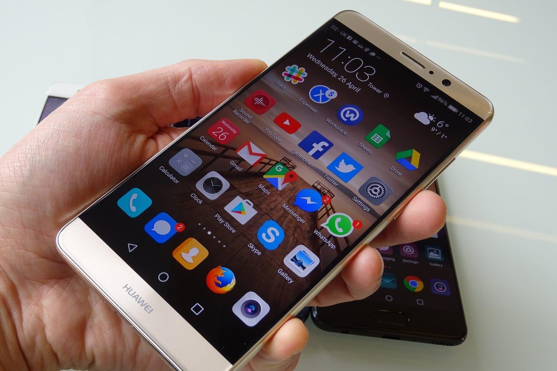 Android Oreo 8 0 Look: Huawei обновляет два своих смартфона до Android 8.0 Oreo