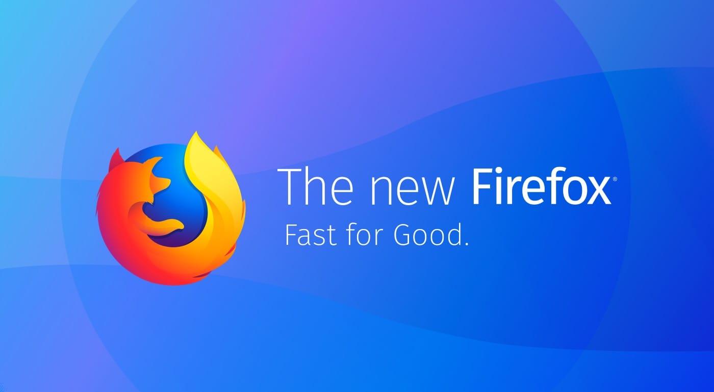 Сегодня Mozilla представит революционный браузер Firefox Quantum