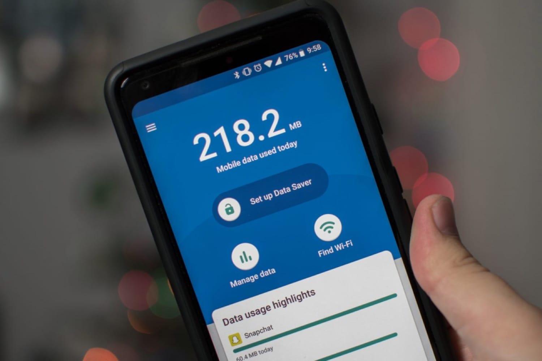 Приложение Google несомненно поможет сэкономить трафик на телефоне