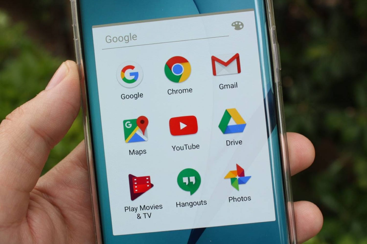 what are google mobile services